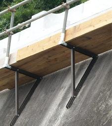 ウォーク 足場 キャット 【足場材】「キャットウォーク」とは?施工方法や価格相場、設置基準、積載荷重など紹介