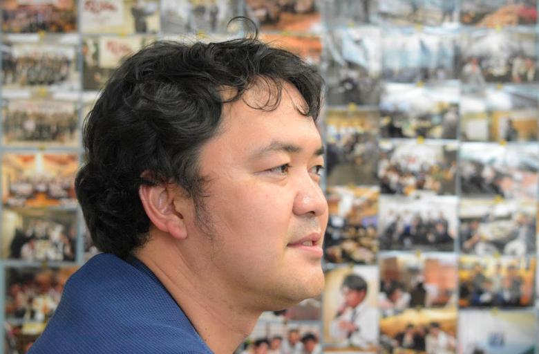 栃木 足場工事 営業・経営支援