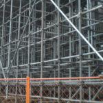 足場 組み立て 工程