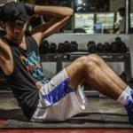 足場作業員に筋肉は必要か