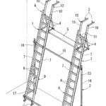 足場 はしご 設置基準