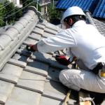 屋根工事 足場なし リスク