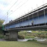 橋梁足場 値段