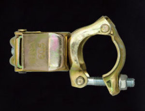 自在型クランプ 単管クランプ